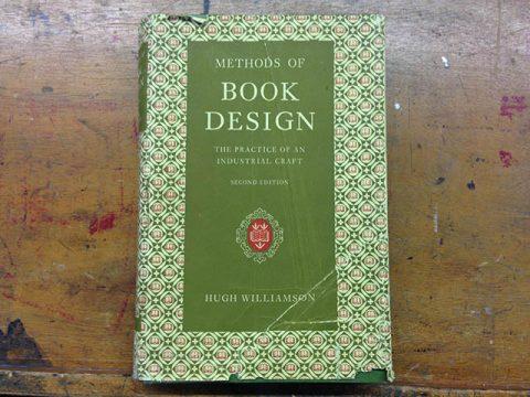Methods Of Book Design Practice Of An Industrial Craft My Bookcase